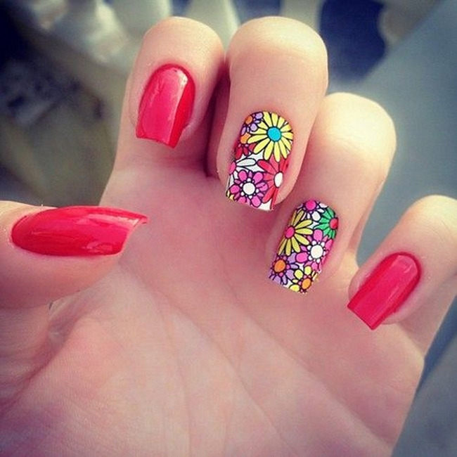 Nail Art Ideas And Tips For Summer 2014 Fashion Corner