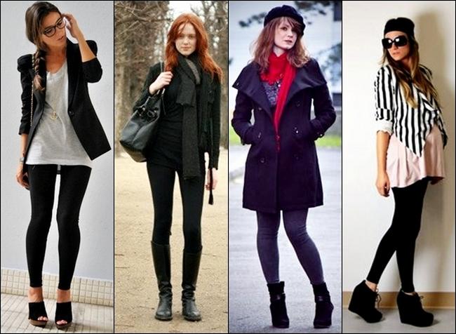 3  Rules for Wearing Leggings