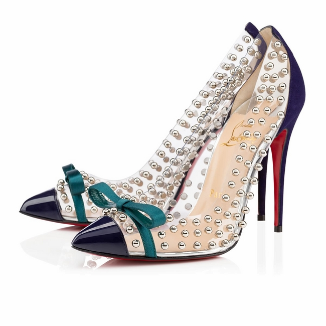 christian louboutin 2014 collection