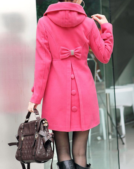 (9) 15 trendy coats that will define your style this winter - www.fashioncorner.net