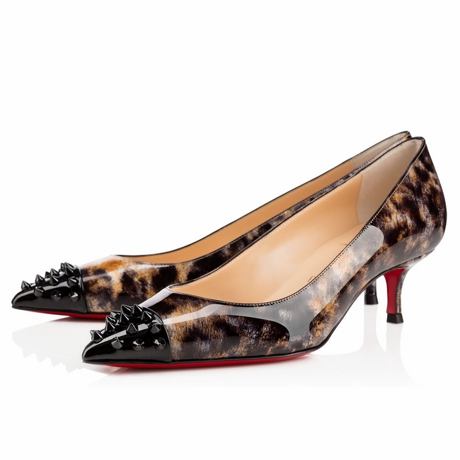 Christian Louboutin - Fall/Winter 2014 shoes collection