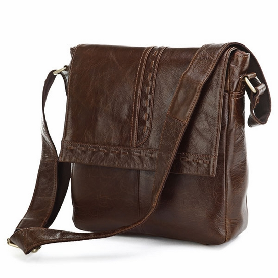 Find the perfect vintage leather bag for you