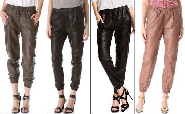 (15) How to combine leather pants for any occasion-fashioncornernet