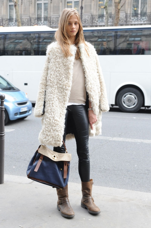 (38) How to combine leather pants for any occasion-fashioncornernet