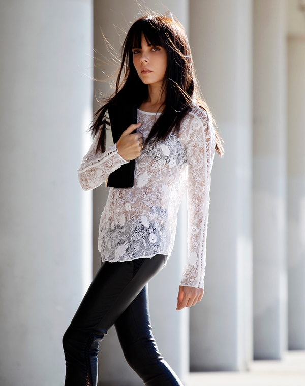 (40) How to combine leather pants for any occasion-fashioncornernet