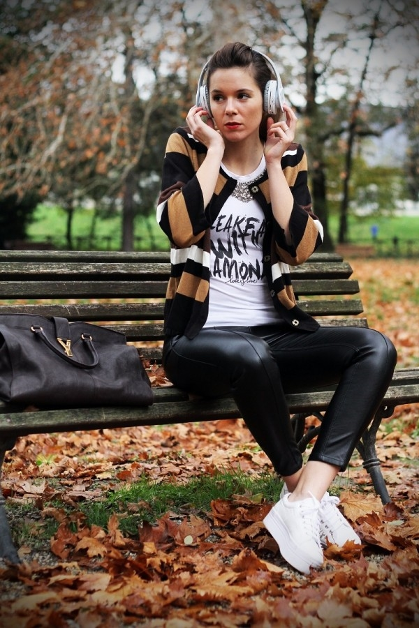 (5) How to combine leather pants for any occasion-fashioncornernet