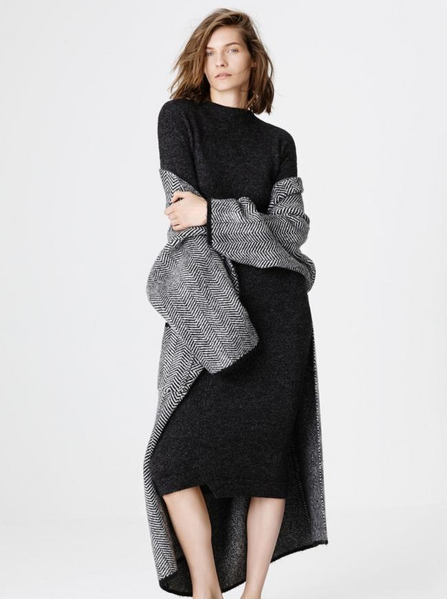 "Zara November Autumn/Winter 2014 - ""A.M – P.M"""