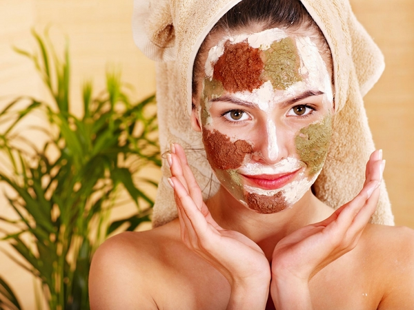 3 effective face masks from your own kitchen