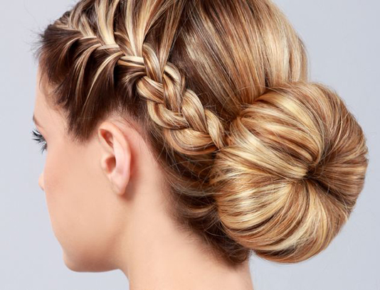7 easy braid tutorials for glamorous look