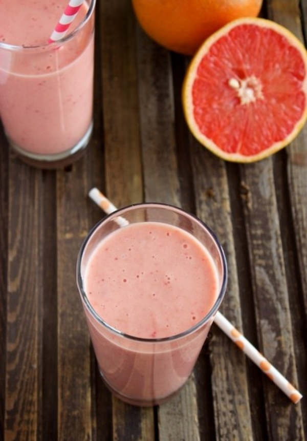 5 delicious smoothies that will help you lose weight