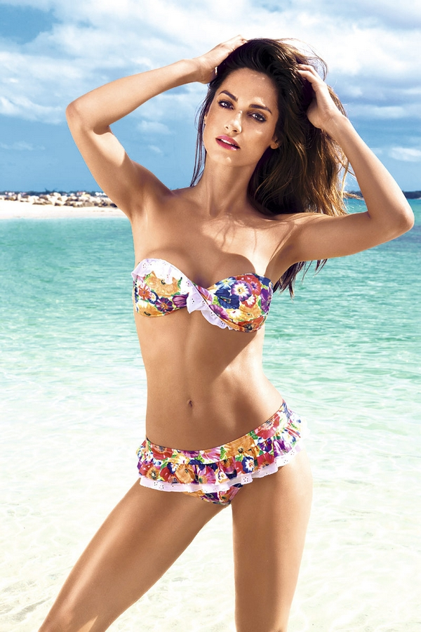 (27) Tropical swimsuits by Yamamay - www.fashioncorner.net