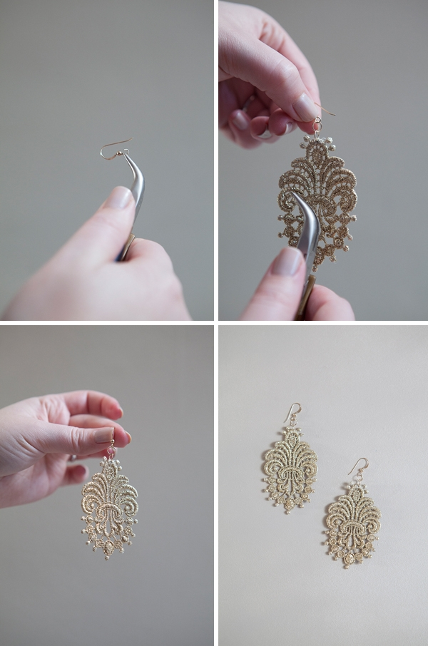 Make your own unique eardrops