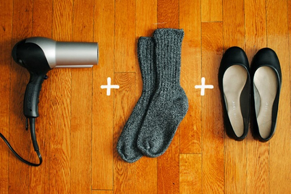 10 easy shoe tips and tricks