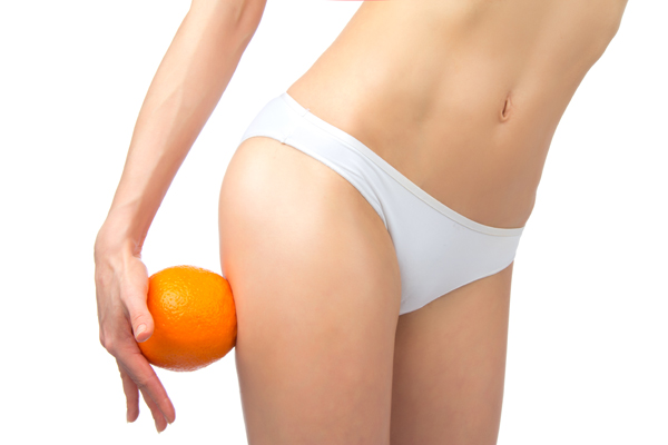How to hide the cellulite?
