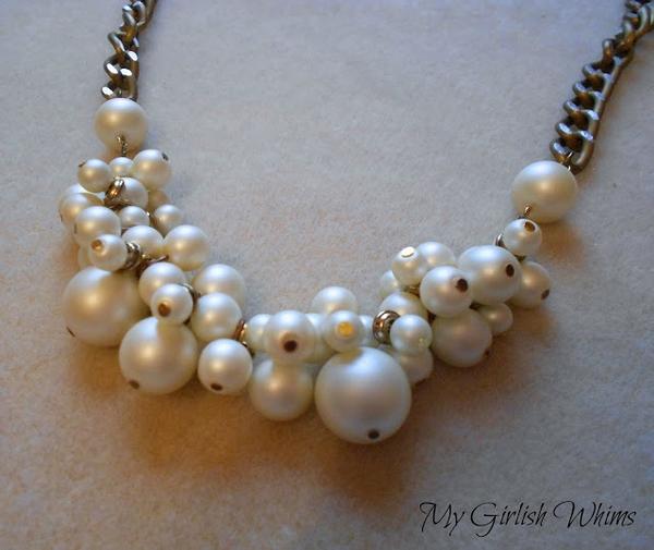 Great necklaces tutorials