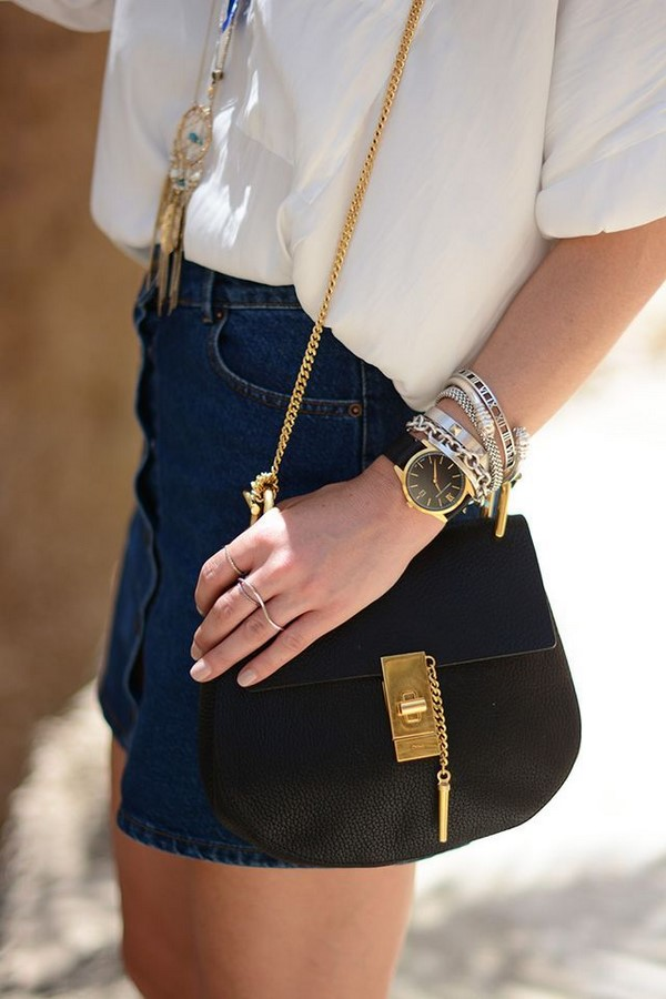 9 Drew Bag The It Accessory To Complement Your Fall Style Fashioncorner Fashion Corner