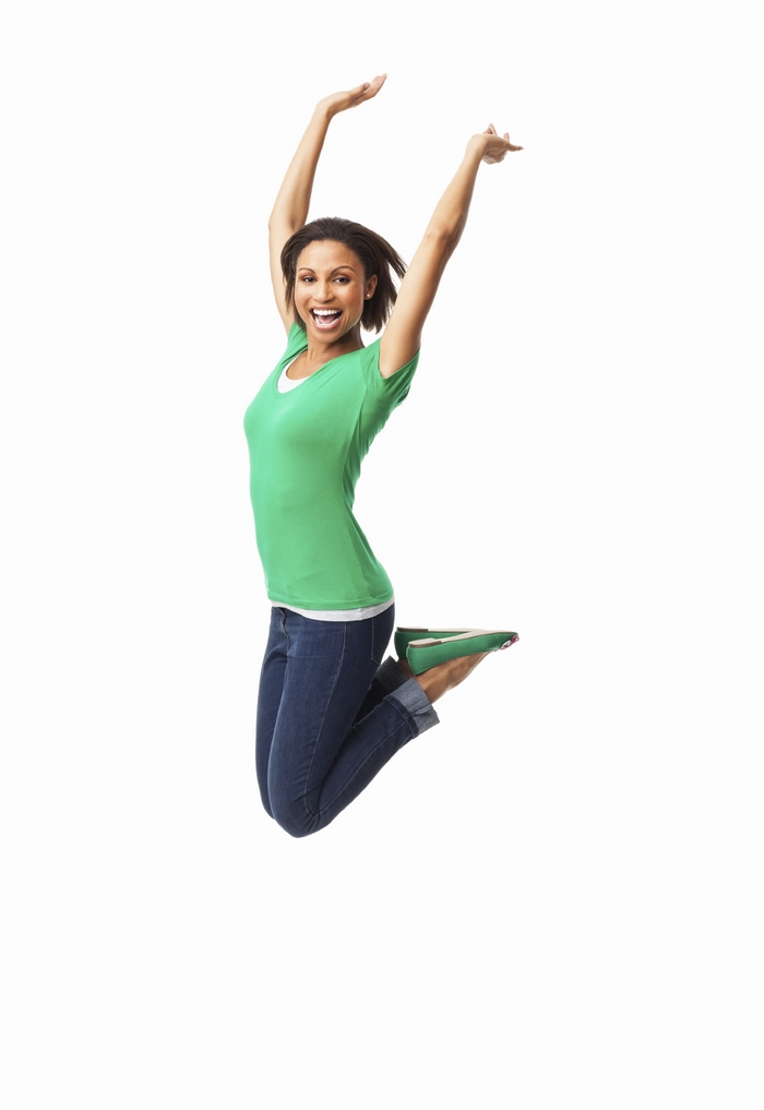 7 Reasons You Should Jump Every Day