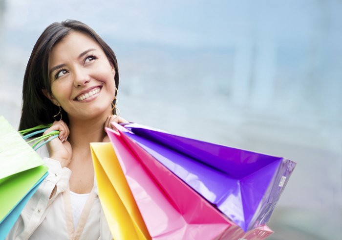 (1) 5 Golden Shopping Rules That You Must Know