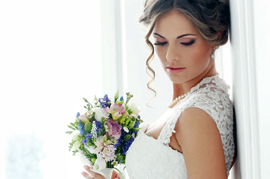 Wedding day beauty tips: how to look & feel stunning