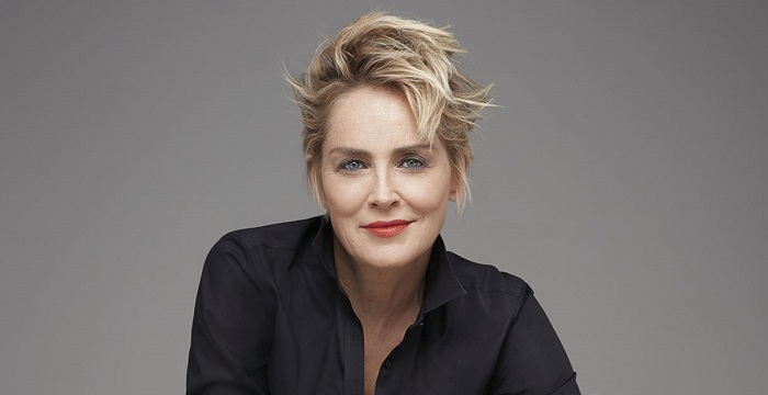 Sharon Stone quotes on life