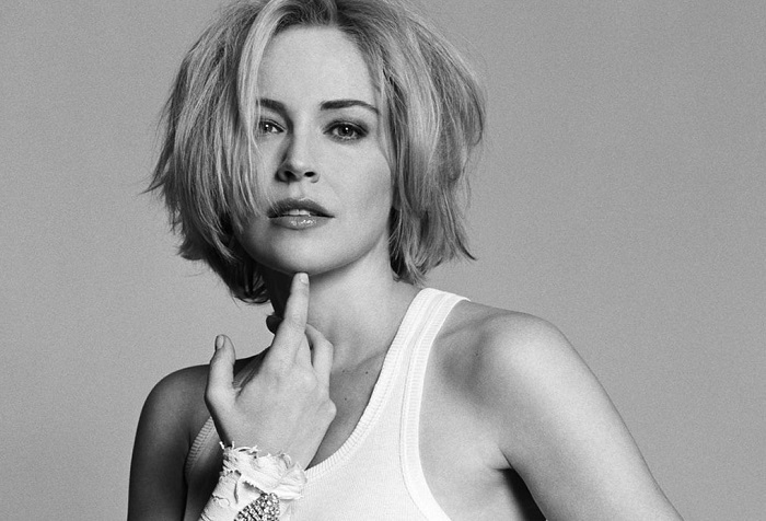 Sharon stone quotes on style