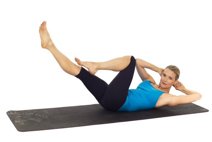 5 No-Equipment Core Stabilization Exercises You Can Do At Home