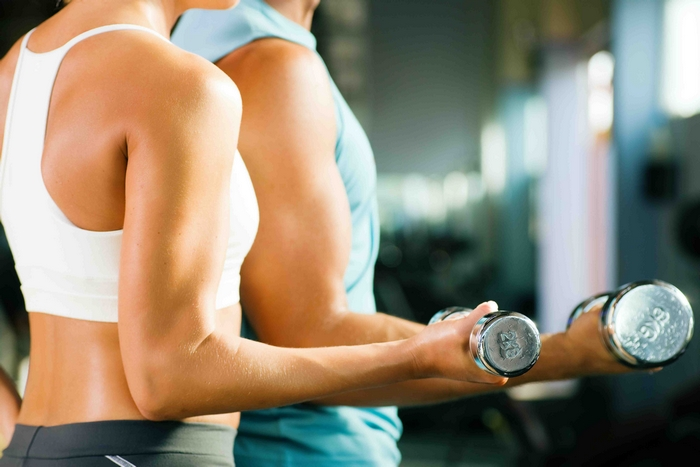 6 Most Common Myths About Female Fitness