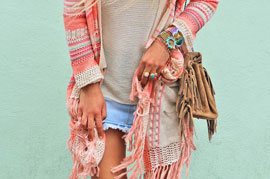 Boho Fashion Style Origins And Interesting Facts to Know About