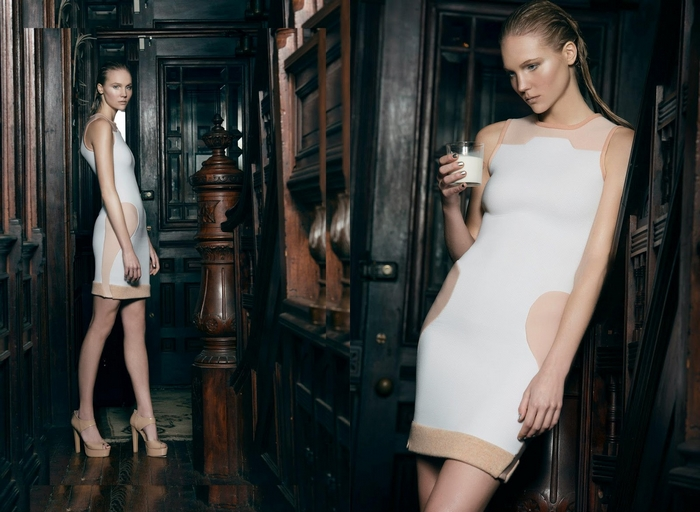 Trend Report: Body-Con Dresses