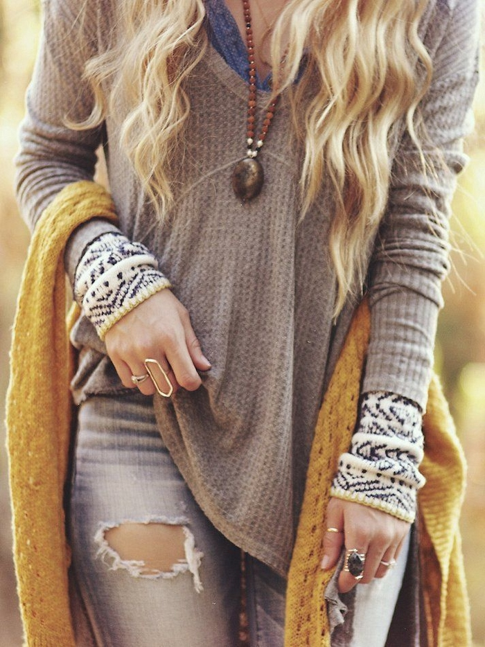 Boho Style Origins And Interesting Facts To Know About Fashion Corner