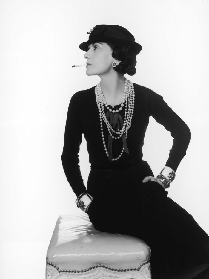 The Inspiring Life Of Coco Chanel