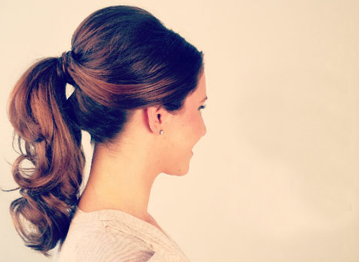 5-Minute Hairstyles For Busy Mornings