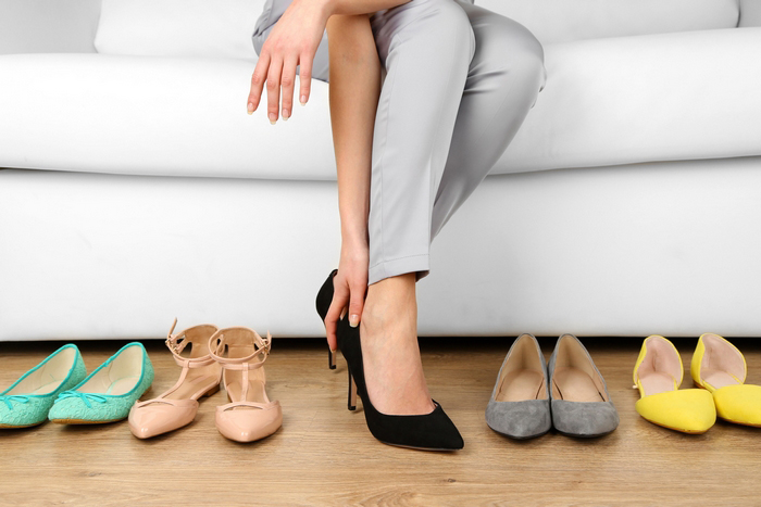 0 9 Ways to Take Better Care of Your Shoes