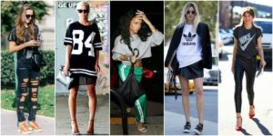 sports luxe trend