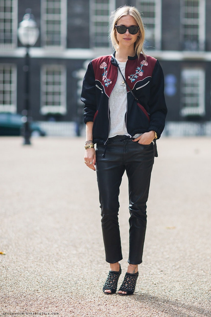 Top 5 Items You Need In Your Wardrobe This Autumn