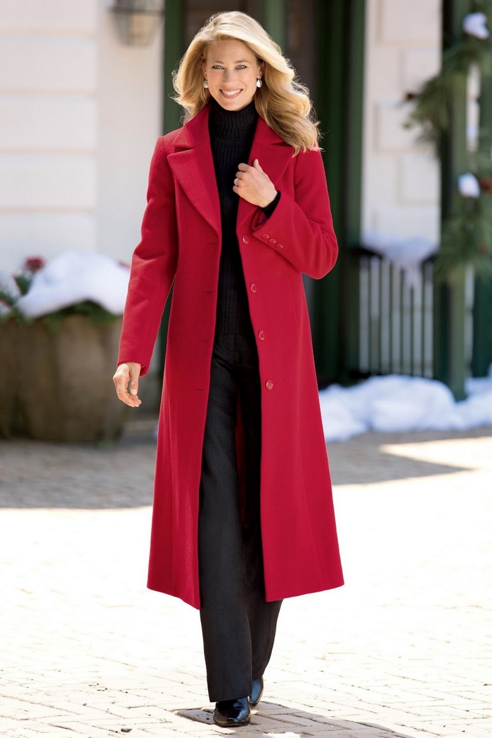 A Winter Coat How to Buy the Right One