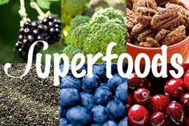7 Superfoods That Will Restore Your Energy