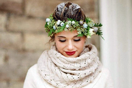 Winter Weddings Best Outfit Ideas
