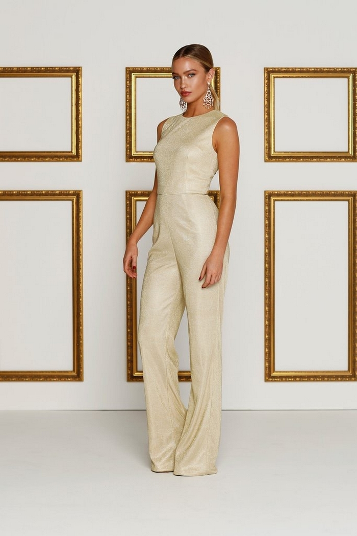 10 New Ways to Rock a Jumpsuit