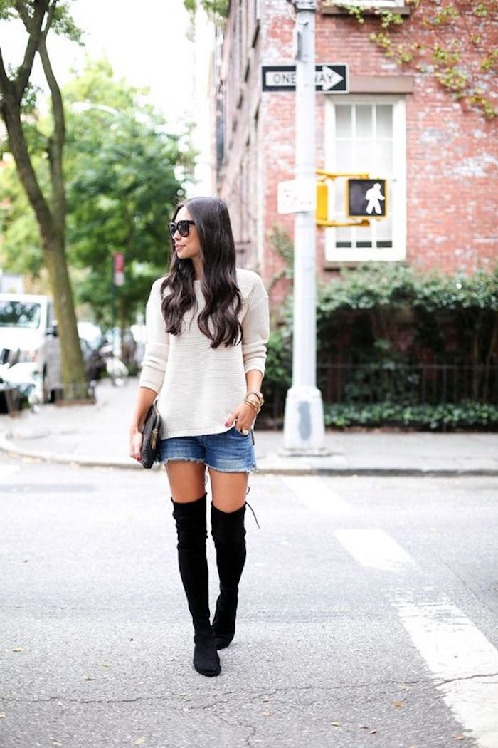 5 Summer Wardrobe Pieces You Can Wear into the Fall & Winter
