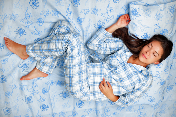 3 Essential Factors for Better Sleeping
