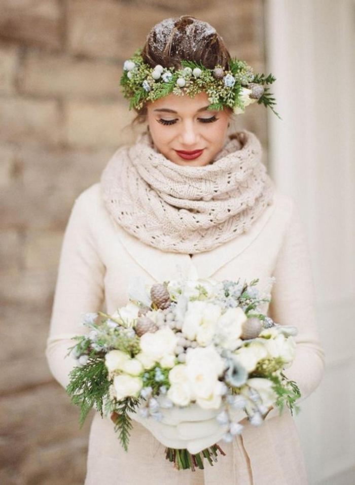 Winter Weddings Best Outfit Ideas
