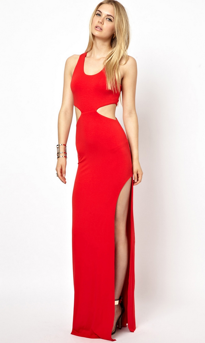 What Kind of Jewelry you Should Wear with a Red Dress? – Fashion