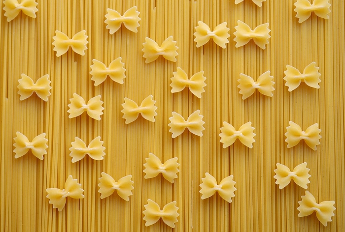 5 Healthy Ideas for Delicious Low Fat Pasta Recipes
