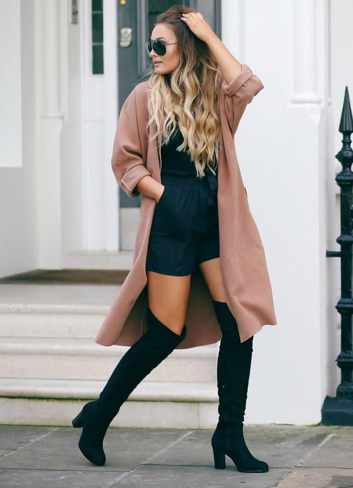 How to Wear Different Styles of Boots?