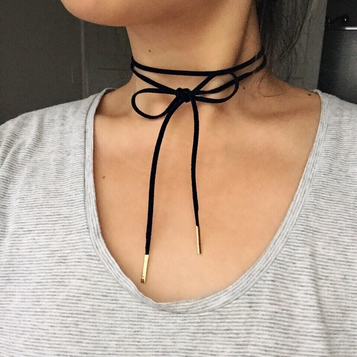 How to Pair the Right Necklace with Different Necklines