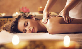 5 Health Benefits of Massage Therapy