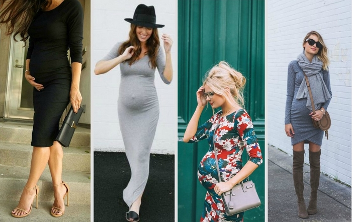 Top 10 Fashion Trends For Pregnant Women In 2017 Fashion Corner
