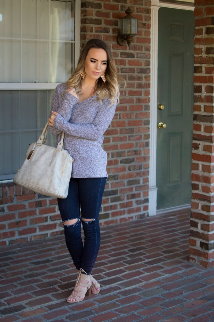 28-31 Cute Outfit Ideas for Every Day in March to Welcome Springtime-fashion-corner-stylelifebeautifullyblog