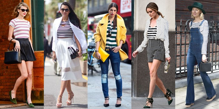 Top 7 Fashion Trends that will Rule 2017